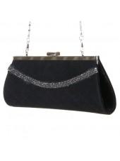 Damska torbica črna