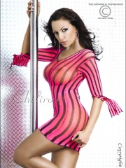Oblekca Pinky(Chilirose)